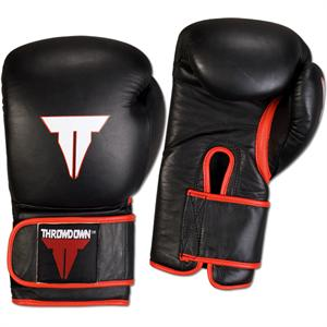 Molded-Foam Elite Sparring Gloves